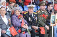 Тизер тюменского парада Победы вошел в ТОП Instagram