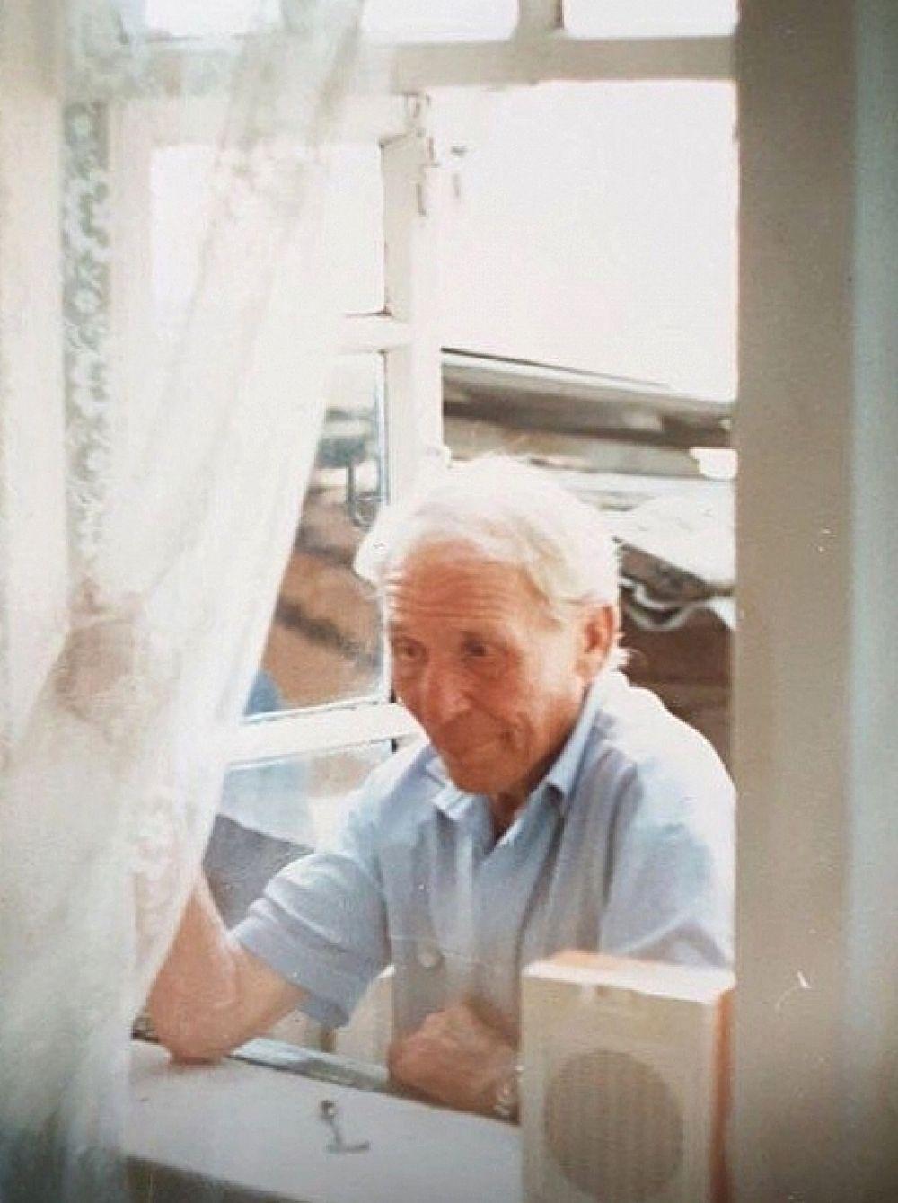 Анна Зубкова, главный бухгалтер «АиФ-Юг»: Виктор Владимирович Малакеев (1919-2002 гг). Прошел всю войну, участник взятия Берлина. Спасибо деду за Победу!