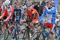 В Тюмени велосипедисты в честь Дня Победы приняли участие в гонке