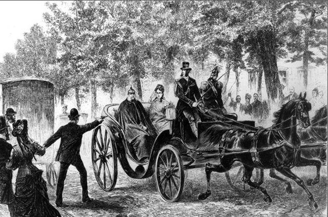 Покушение на императора Вильгельма I (11 мая 1878 года)