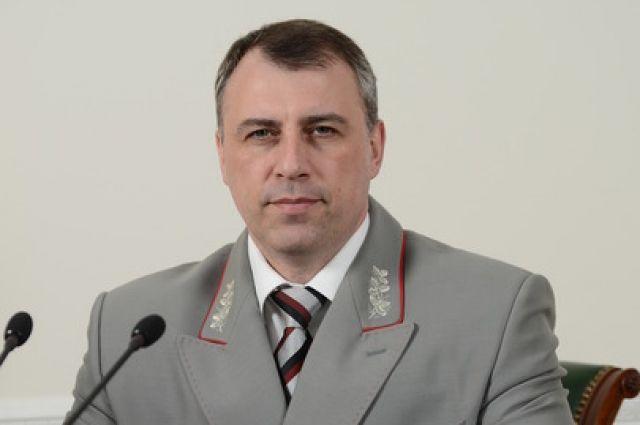 Новый руководитель ЗСЖД.