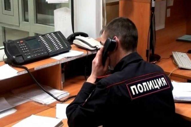В Исетске полиция задержала женщину, избившую мужа-инвалида скалкой