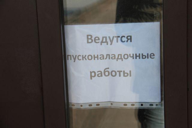 В домах Калининграда до конца года заменят 110 лифтов.