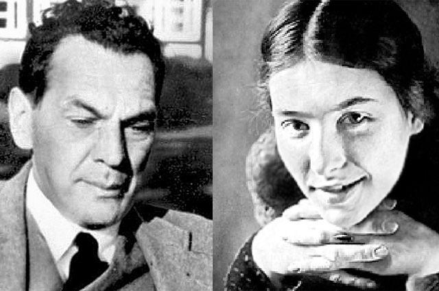 «Хочу вернуться домой, к тебе». История любви Зорге и Екатерины Максимовой