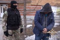 Подозреваемого задержали в Мотовилихе.