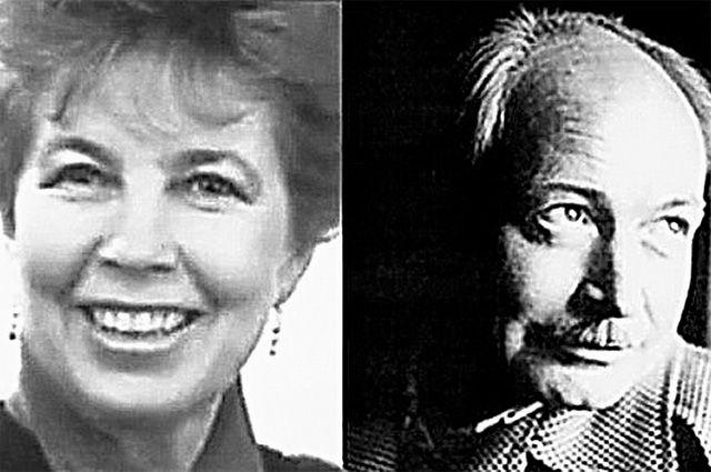 Евгения Титаренко узнали раньше его знаменитой сестры.
