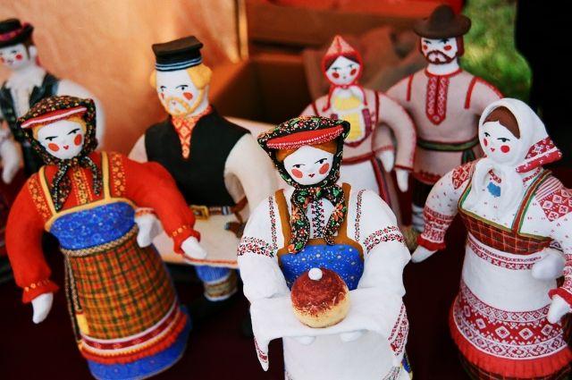 В доме народного творчества «Губерния» начинаются Дни города Кудымкара и коми-пермяцкой культуры в Перми.