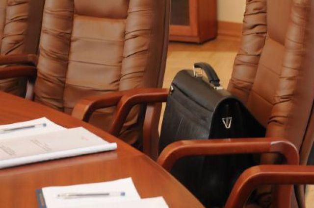 Новый глава Ижевска останется в должности до 2020 года.