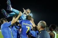 Экс-вратарь сборной Хорватии Стипе Плетикоса приедет в Нижний Новгород.
