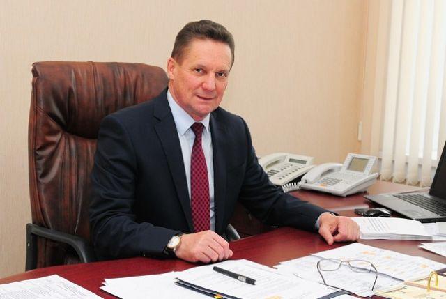 Виктор Кувайцев заработал на 150 тысяч рублей больше, чем в прошлом году.