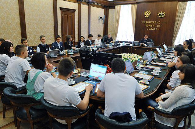 150 участников из 50 регионов Российской Федерации приедут в Салехард.