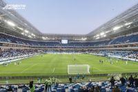 12 мая на «Стадионе Калининград» пройдет третий тестовый матч.