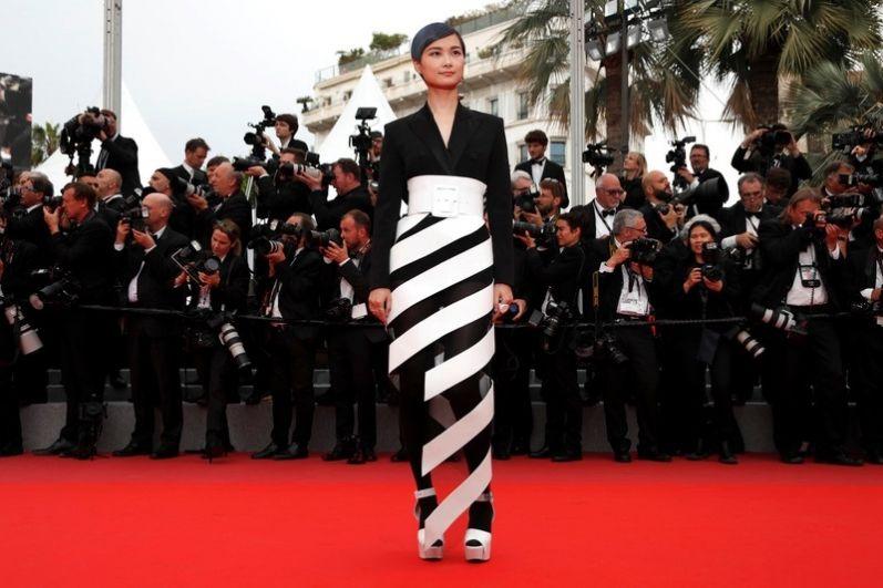 Актриса Крис Ли покорила многих своим