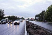 В целом на спрямление всех кусков трассы потребуется около 460 миллионов рублей.