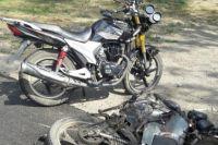 Семеро детей погибли в ДТП с мототранспортом.
