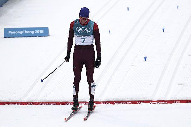 Тюменец Александр Большунов претендует на звание лучшего спортсмена сезона