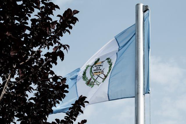 Гватемала попросила Швецию иВенесуэлу отозвать послов