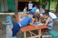 На Ямале начался прием заявлений в пришкольные лагеря