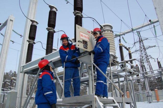 Ремонт необходим для бесперебойной работы энергосистемы