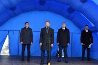 На Ямале дали старт проекту Северный широтный ход