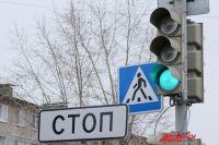 При этом на том же перекрёстке будет увеличена фаза работы разрешающего сигнала светофора для транспорта, движущегося по улице Трамвайной от улицы Дзержинского в направлении Красавинского моста.