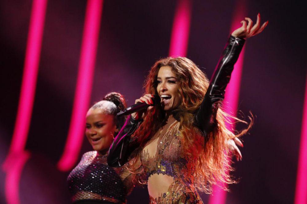 Финал музыкального конкурса «Евровидение – 2018» | Фото | Культура ...