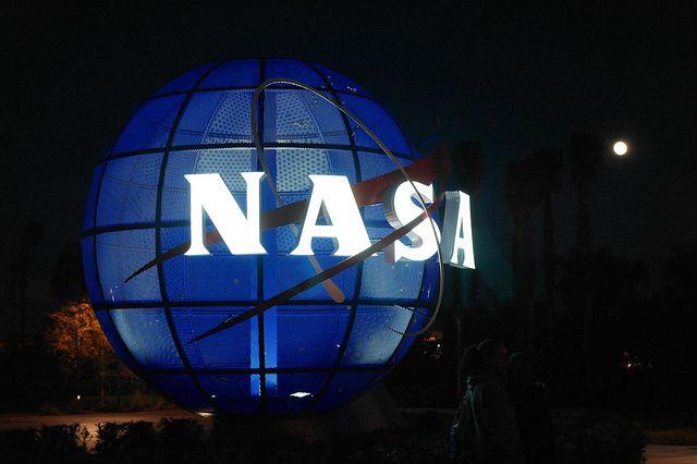 NASA желает изучить атмосферу Марса при помощи мини-вертолета