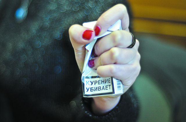 Самым главным событием акции станет Всемирный День без табака.