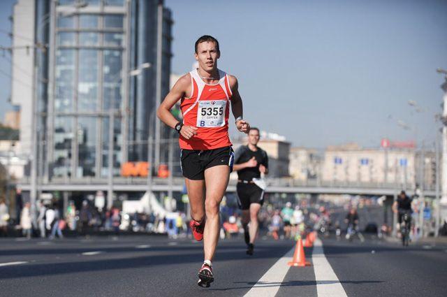 В Когалыме запустили еженедельный беговой марафон.