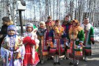Претендуют на занесение в реестр Березовский и Кондинский район, Мегион, Пыть-Ях, Ханты-Мансийск.