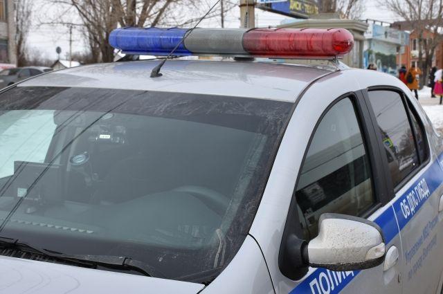 В Ноябрьске полиция задержала третьеклассника, угнавшего машину