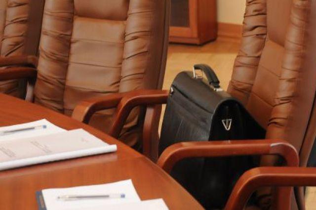 Александр Хаткевич станет исполняющим обязанности главы администрации Мотовилихинского района с 14 мая.