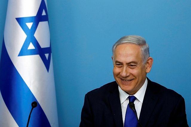 Нетаньяху: В 2019-ом году  «Евровидение» проведут вИерусалиме