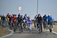 Открытие велосезона будет отмечено сразу двумя велопробегами.