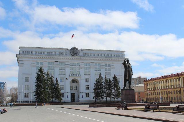 В Кемерове наградили горожан, спасавших людей из горящей «Зимней Вишни».