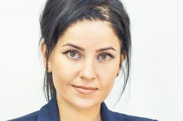 Марию Прусакову свергли споста руководителя КПРФ вАКЗС