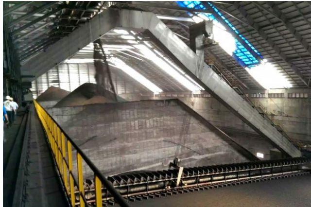 «Терминал Астафьева» в Находке готовится к закрытой перевалки угля