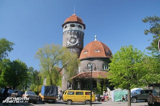 Светлогорск стал пятым по популярности курортом России у туристов.
