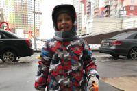 Яну было всего 4 года.