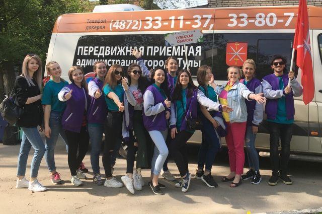 Делегация Северной Осетии отправилась нафестиваль «Российская студенческая весна» вСтаврополь