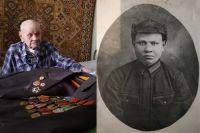 Ветеран прошёл всю войну и дожил до 103 лет.