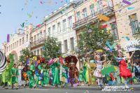 День города отметят в июне и августе.