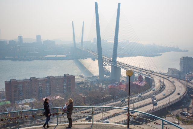 Василий Рябов и Василий Зверев: во Владивостоке появились новые улицы