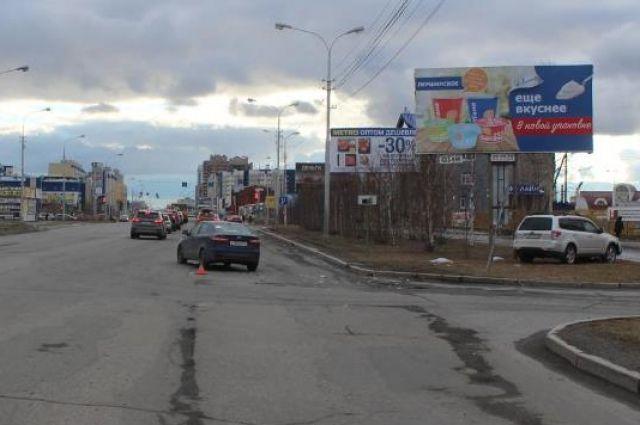 На территории округа выявлено 4346 нарушений правил дорожного движения