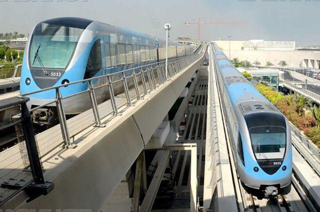 Надземное метро построить проще, чем подземный метрополитен.