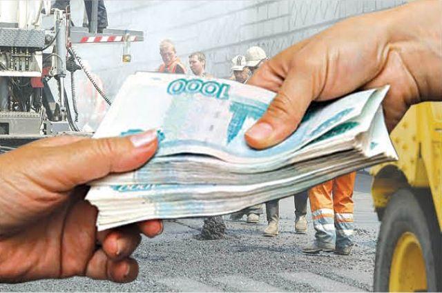 Следствие считает, что с каждого муниципального контракта глава получал 10%.