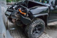 В Киеве поймали мужчину, который бросил травмированных детей на месте ДТП
