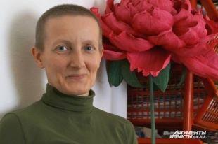 В марте Светлана Алексеева победила во всероссийском конкурсе «Успешная мама» в номинации «Мама – социальный предприниматель».
