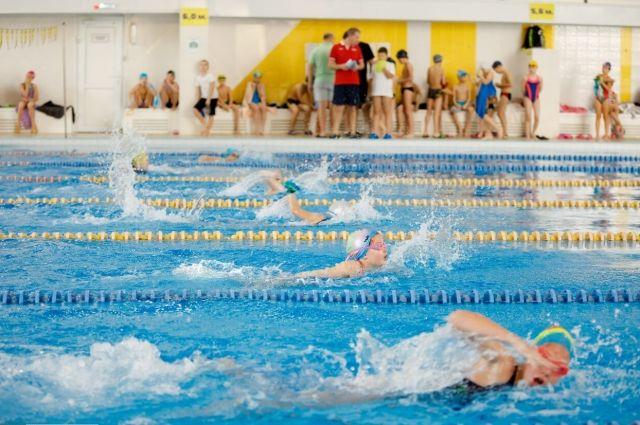 В Кемерове пройдет турнир по плаванию в честь погибших в «Зимней Вишне».