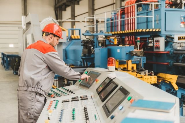 Завод по производству алюминиевых профилей в Ингушетии построили благодаря федеральной поддержке.